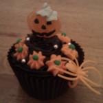 Spooky cakes 2010