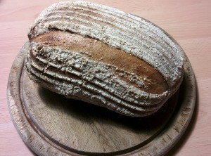 Buckfastleigh Sourdough - Small